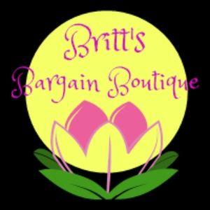 Britt's Bargain Boutique